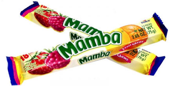 Storck Mamba
