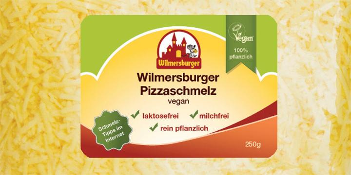 Wilmersburger Pizzaschmelz