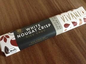 White Nougat Crisp von Vivani