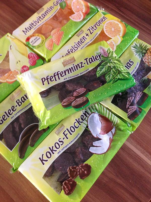 Weitere vegane Produkte von Böhme