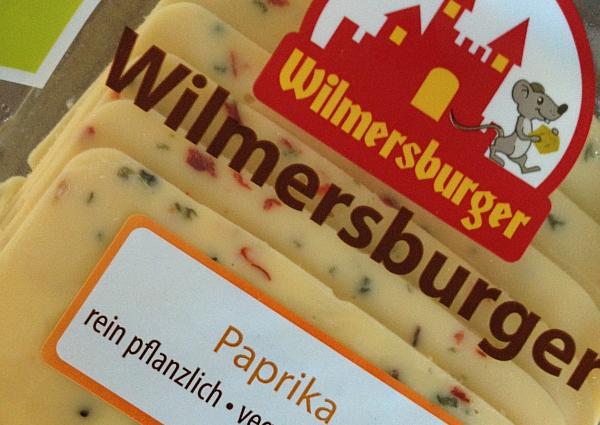 Wilmersburger Paprika Scheiben