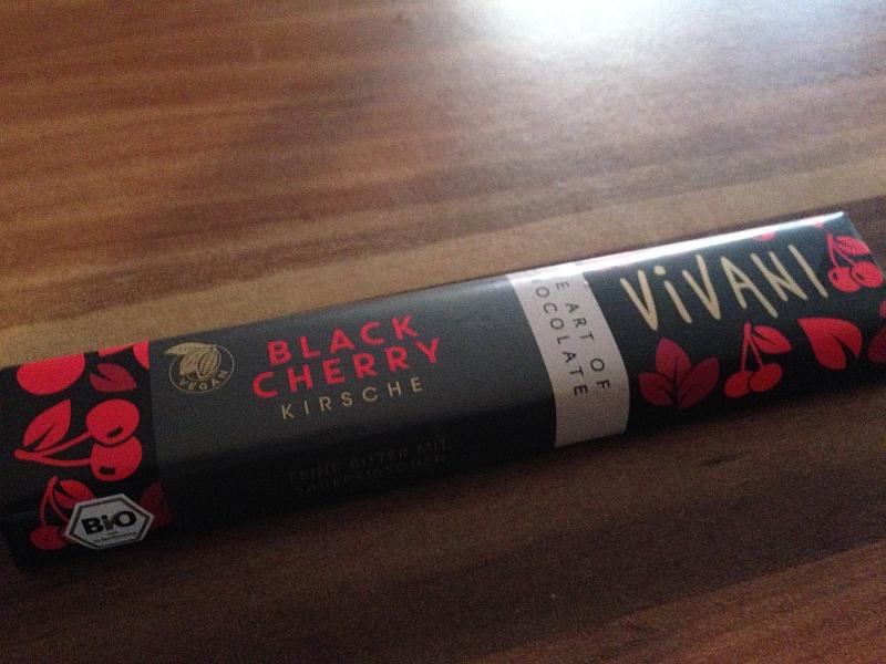 Black Cherry Kirsche von Vivani