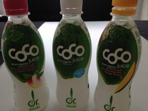 Coco Juice