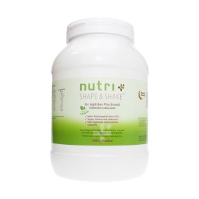 Nutri+ Shape & Shake Protein