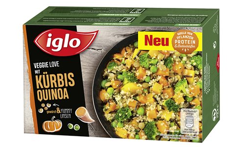 Vegane Produkte Von Iglo  U2013 Vegane Produkte