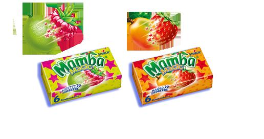 Mamba Sorten sind vielseitig